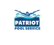 Patriot Pool Service Logo - Entry #230