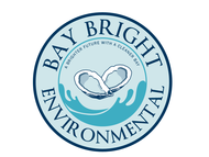 Bay Bright Environmental Logo - Entry #12