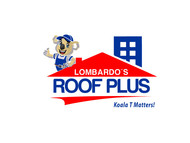 Roof Plus Logo - Entry #184