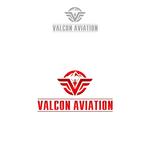 Valcon Aviation Logo Contest - Entry #69