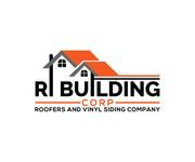 RI Building Corp Logo - Entry #303