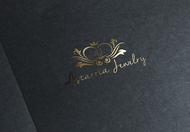 Astarria Jewelry Logo - Entry #81