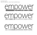 Skincare logo - Entry #80