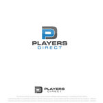 PlayersDirect Logo - Entry #76