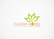 Claudia Gomez Logo - Entry #168