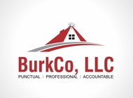 BurkCo, LLC Logo - Entry #31
