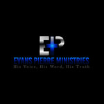 Evans Pierre Ministries  Logo - Entry #51