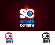 Smooth Camera Logo - Entry #230