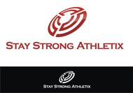 Athletic Company Logo - Entry #141