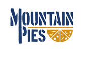 Mountain Pies Logo - Entry #44