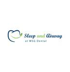 Sleep and Airway at WSG Dental Logo - Entry #205
