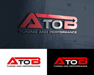 A to B Tuning and Performance Logo - Entry #179