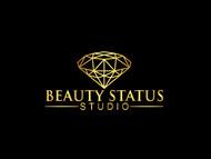 Beauty Status Studio Logo - Entry #58