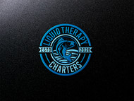 Liquid therapy charters Logo - Entry #62