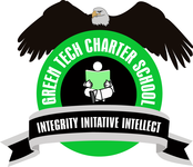 Green Tech High Charter School Logo - Entry #44