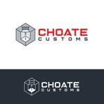 Choate Customs Logo - Entry #217