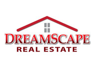 DreamScape Real Estate Logo - Entry #84
