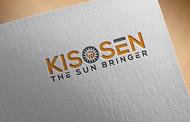 KISOSEN Logo - Entry #275