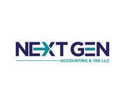 NextGen Accounting & Tax LLC Logo - Entry #97