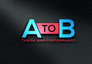 A to B Tuning and Performance Logo - Entry #91