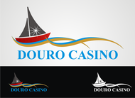 Douro Casino Logo - Entry #82