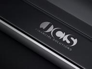 jcs financial solutions Logo - Entry #459