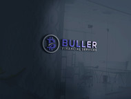 Buller Financial Services Logo - Entry #286
