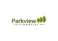 Parkview Financial Logo - Entry #25