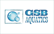 GSB Aquatics Logo - Entry #34