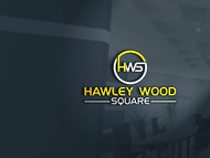 HawleyWood Square Logo - Entry #252