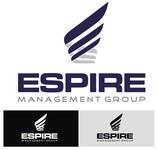 ESPIRE MANAGEMENT GROUP Logo - Entry #16
