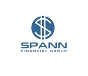 Spann Financial Group Logo - Entry #7