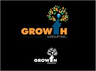 Growth Group Inc. Logo - Entry #57