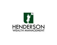Henderson Wealth Management Logo - Entry #133