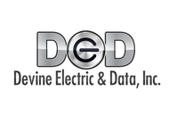 Logo Design for Electrical Contractor - Entry #4
