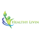 Healthy Livin Logo - Entry #355
