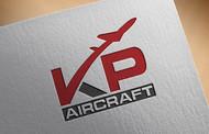 KP Aircraft Logo - Entry #231