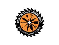 Construction Career Expo Logo - Entry #90