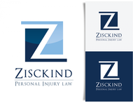 Zisckind Personal Injury law Logo - Entry #110
