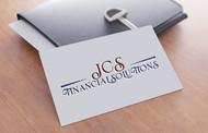 jcs financial solutions Logo - Entry #34