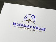 Blueberry House Tutoring LLC Logo - Entry #44