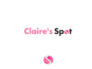 Claire's Spot Logo - Entry #96