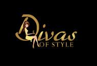 DivasOfStyle Logo - Entry #115