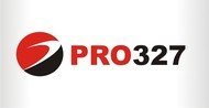 PRO 327 Logo - Entry #204
