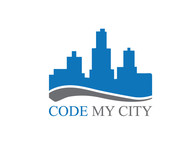 Code My City Logo - Entry #53