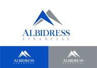 Albidress Financial Logo - Entry #264