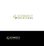 Schmidt IT Solutions Logo - Entry #165