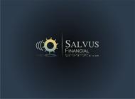Salvus Financial Logo - Entry #166