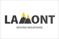 Lamont Logo - Entry #13
