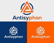 Antisyphon Logo - Entry #390
